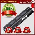 6-Элементный литий-ионный Аккумулятор Для HP COMPAQ 484171-001 484172-001 485041-001 485041-002 485041-003 487296-001 48
