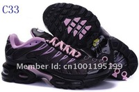 Free Shipping Wholesale 2012 New Men's Plus TN Men's Running Sport Footwear Sneaker Shoes C33