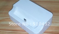 All country DHL free shipping,Desktop DOCK charger for Galaxy S3 Siii i9300,each with retail box,300pcs/lot,D0031