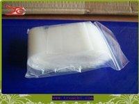 Free shipping 100PCS/lot 7 X 10 CM Ziplock Bag Recloseable Baggie