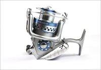 RYOBI NAVIGATOR-5500 SPINNING FISHING REEL