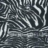 Wholesale water transfer printing film Zebra Skin pattern GAM144-1 WIDTH 100CM