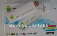Google Android4.0 TV Cloud Stick CXT-T220 Product Feature List free shipping
