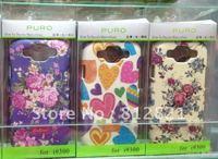 Чехол для для мобильных телефонов 10pcs/lot, beer, Coca Cola, etc, plastic hard cover case for iphone 5
