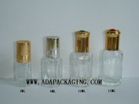 Roll On Perfume Bottle ZY-R015