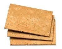 Natural Sheet Cork 150mm*100mm*1.6mm first grade
