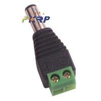 CCTV Camera DC BNC  male Power Connector CCTV UTP/DC/AC Power Plug Adapt AC001