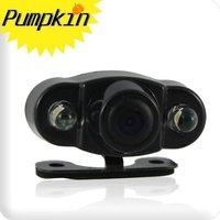New Car Backup Reversing Camera Night Vision WaterProof RearView back up Kit Free shipping For