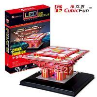 Free shipping 3d puzzle manufacturer/maker/designer/factory