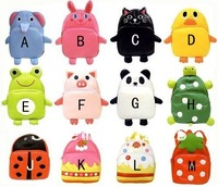 Freeshipping!!LINDA LINDA Children's Backpack Animal School bag Children Backpacks school bags