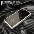10PCS/LOT Lims rainbow clea case crystal back cover case, rainbow transparent case for iphone 4 4S