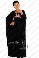 2013 free shipping muslim fashion abaya EID products