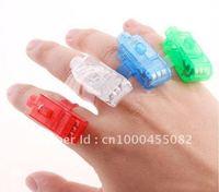 Dazzling Laser Fingers Beams Party Flash Toys LED Lights Toys 1000 pcs/lot
