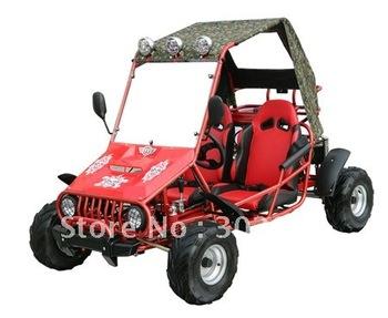 110CC go carts
