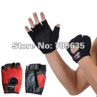 2pcs sports gloves    gloves  leather motorbike gloves-1102