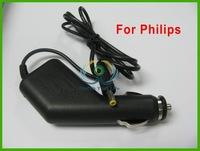 AAP-12  Replacement for Philips PET725 PET 725 Portable DVD Player 9V In Car Charger Power Supply