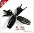 clip clamp clips for in-ear headphone earphone headset