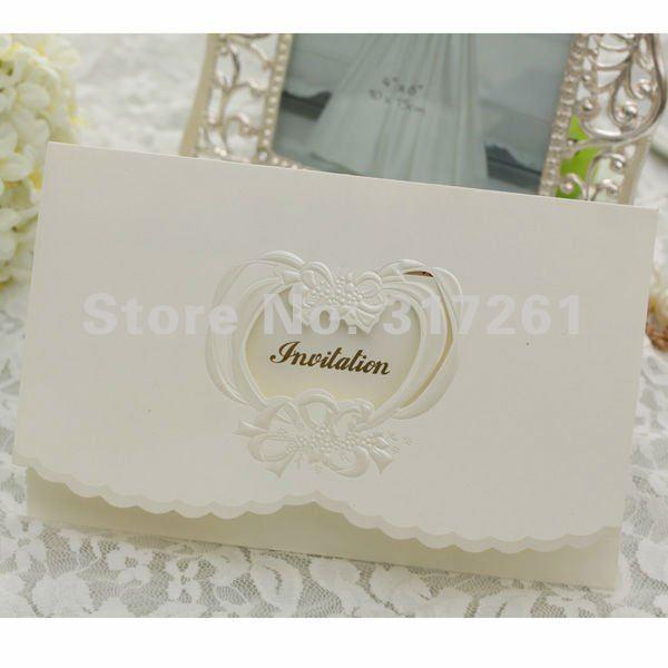 ... Silver Apple flower Basket Bronzing Frame Design Creative Wedding Card