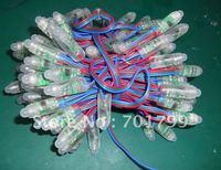 TM1829 LED pixel light,DC12V input,100pcs a string,256 gray scale