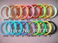 100pcs/lot Fashion Wrist Sport Watch, 1ATM Waterproof Anion Silicone Watch, Wrist Watch Wholesale DHL Free Shipping