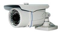 "1/3""Sony Effio 700tvl 24leds OSD Menu outdoor/indoor waterproof camera with Bracket . Free Shipping"