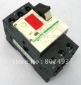 Schneider motor circuit breaker GV2-ME05C 0.63-1A(China (Mainland))