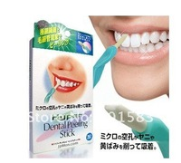 Free ship oral cleaning tooth beauty - clean teeth tooth eraser (25 in) cleaning teeth whitening 20 pcs /lot