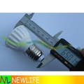 TUBE COLOR RGB BULB 5W HIGH POWER E27 LED BULBS