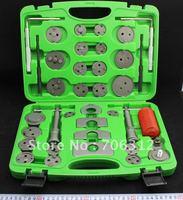 37pcs Brake Wind Back Tool Kit(VT01026B) brake caliper tools
