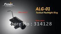 Fenix ALG-01 tactical Flashlight Ring for TK11,TK12,TK15,TK21,TA20,TA21 and PD32