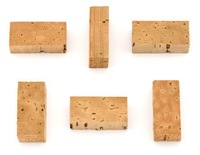 CORK BLOCKS 16x12x12mm