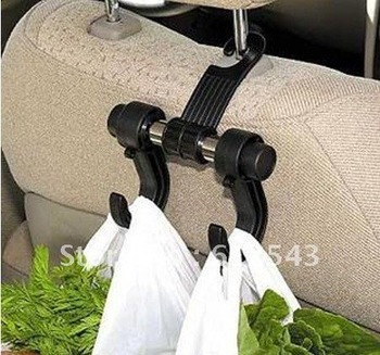 Car Hanger Auto bags organizer coat hook accessories holder clothes hanging hold