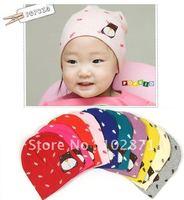 Детские Шарфы, Шапки, Перчатки Retail! 2012 NEW Stylish five-star labeling Wool Children's hat + scarf sets, wool children sleeve cap