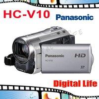 DV HC-V10GK Panasonic HC-V10 Camcorder---EMS Free shipping