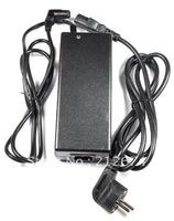 43.8V2A charger for 36V10Ah LiFePO4 battery for E-bike