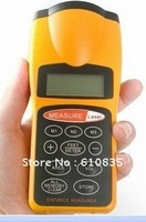 Ultrasonic range finder handheld the rangefinder portable room size calculator lowest laser locator Wholesale Free Shipping