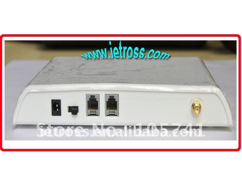 Новый терминал GSM шлюз 8848 с