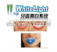 YM Lowest price!!!1set freeshipping~Dental Tooth Whitening Teeth Whitener Whitelight Gel