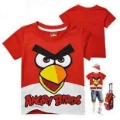 Free shipping fashion children T-shirt  for summer  with wholesale and retail