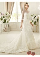 New Listing Promotion Hot selling Royal Wedding Dress 2013
