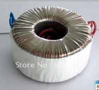 Toroidal transformer full copper line 110V to dual 36V 800W  custom made