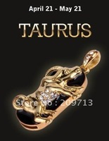 Taurus constellation Jewellery USB Flash drive, usb flash drive gift for promotion!