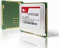 SIMCOM  3G module HSDPA/WCDM    GSM/GPRS/EDGE module   SIM5320