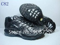 Free Shipping Wholesale Mix order  2012 New TN Men's Running shoes Footwear #C82 Size:41-46