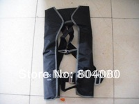 EN396 approved  Manual Inflatable life jackets for 150N free shipping
