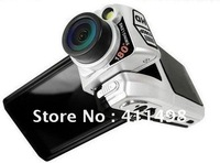 free shipping Car DVR,Vehicle car camera 2.5 inch color screen hdmi output 1980*1080 HD digital car reccorder