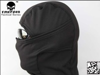 EMERSON Fleece Warmer Hood(black) Free Shipping