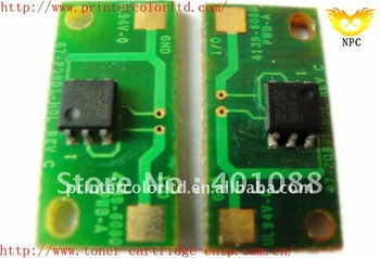 reset chips remanufacture for minolta 3730