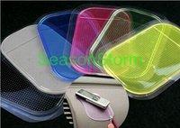 [CPA Free Shipping] Wholesale Car Magic Non Slip Anti-Slip Mat Sticky Pad For Phone Mp3 (SX-85)