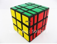 Free shipping of  Full Fuction 3X3X5 335 Magic Phantom Cube Prism C4U